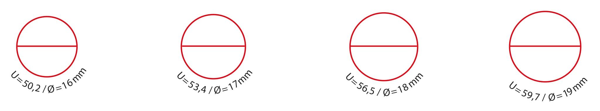 Ringgröße ermitteln – Ratgeber online bei HSE24