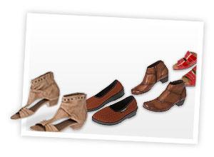 Infos über unser Schuhsortiment im Schuhguide | HSE24